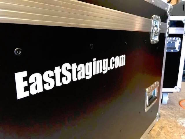 East Staging festival company